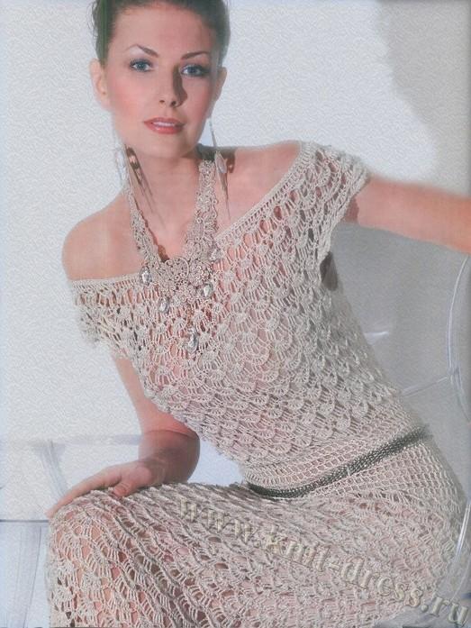 лео платье 1309