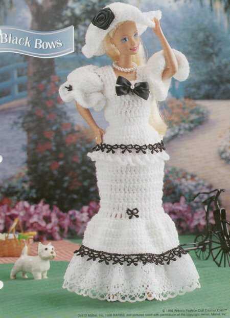 белое платье (450x621, 27Kb)