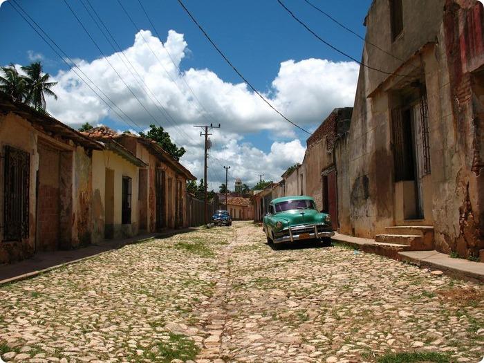 Фотографии улиц городов мира 87