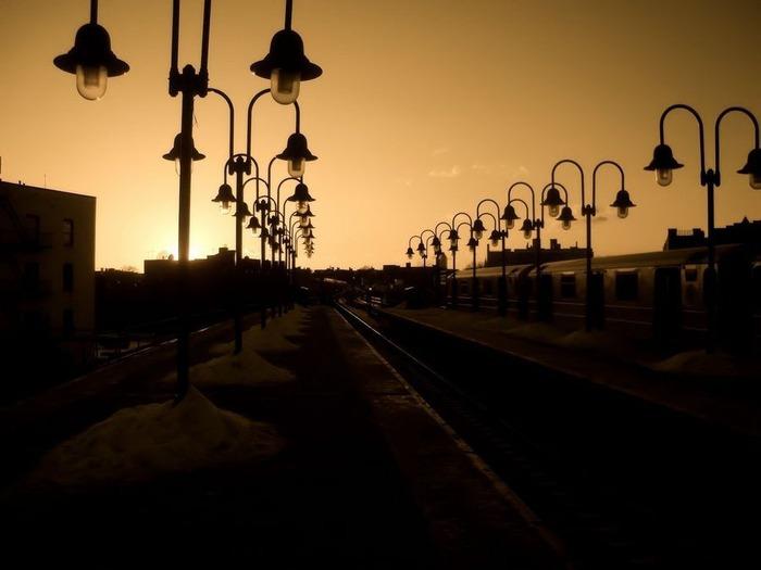 Фотографии улиц городов мира 37