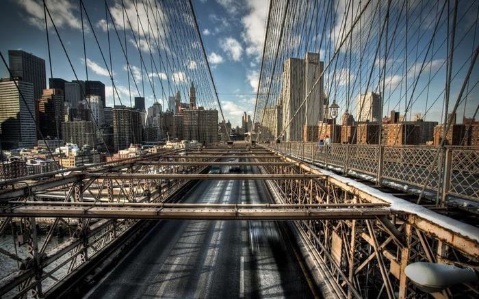 Фотографии улиц городов мира 103