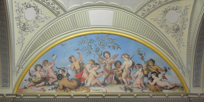 усадьба и ферма Вимпол Холл - Wimpole Hall 14353