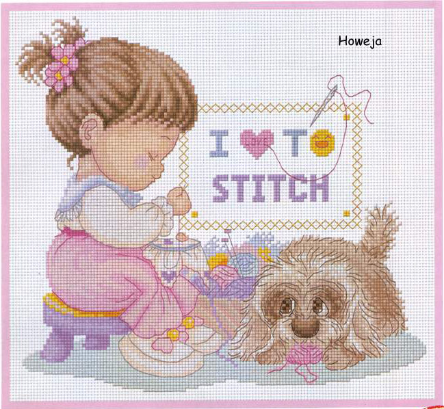 31-Q I Love to Stitch (649x598, 149Kb)