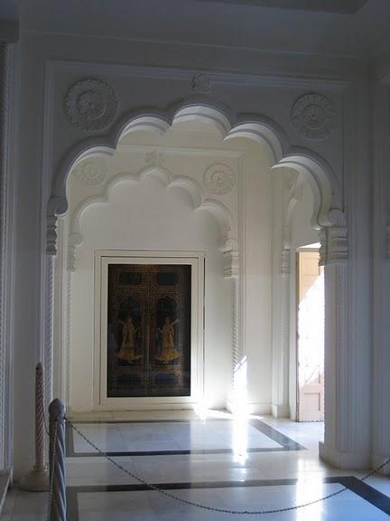 Крепость Мехрангарх - Mehrangarh fort, Jodhpur 81813