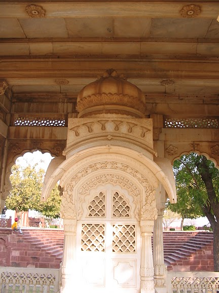 Джасвантх-Тхада 84295