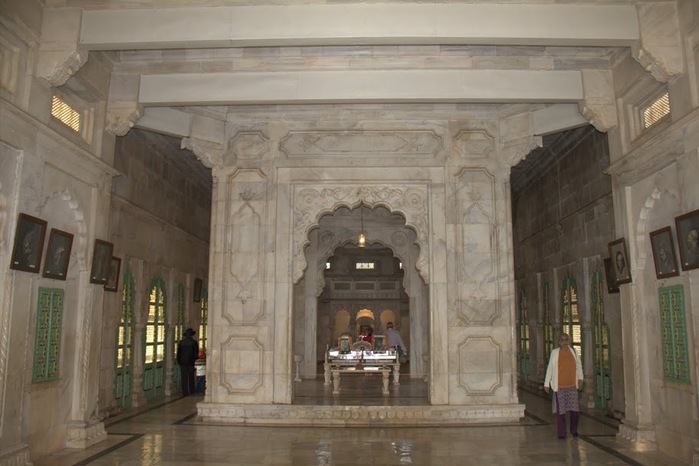 Джасвантх-Тхада 21271