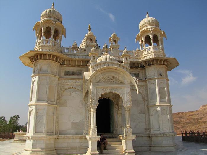 Джасвантх-Тхада 80009