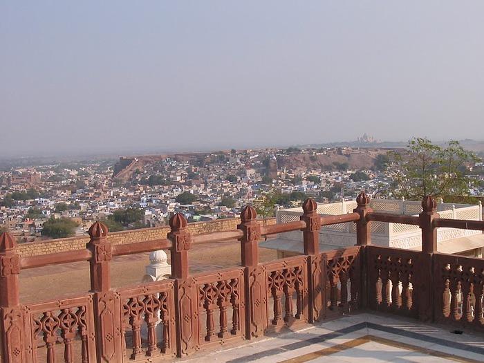 Джасвантх-Тхада 76997