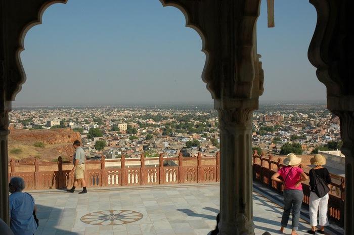 Джасвантх-Тхада 97743