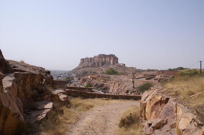 Джасвантх-Тхада 93846