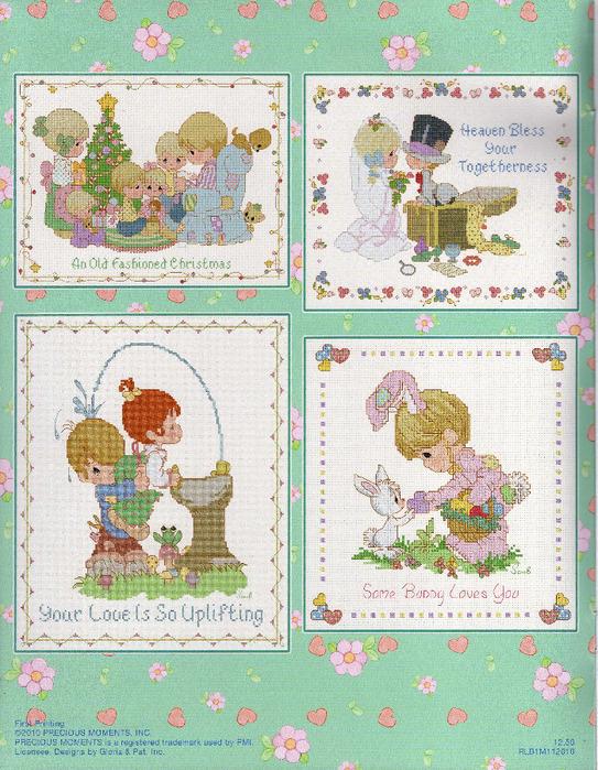 очень милые схемки. http://depositfiles.com/files/nzjcl8u0z. схемы - симпатичные малыши. http...