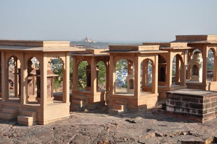 Джасвантх-Тхада 51802