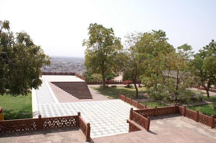 Джасвантх-Тхада 71508