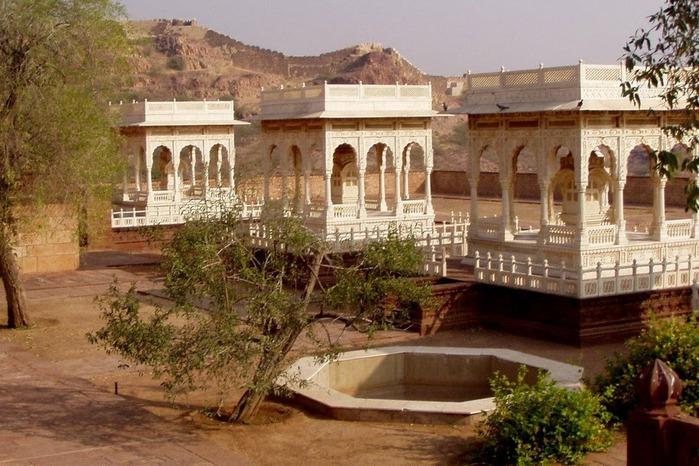 Джасвантх-Тхада 97559
