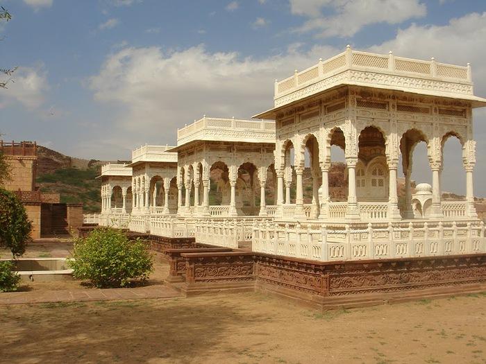 Джасвантх-Тхада 50665