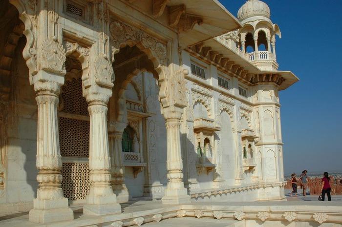 Джасвантх-Тхада 36018