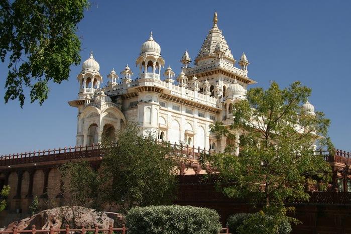 Джасвантх-Тхада 13181