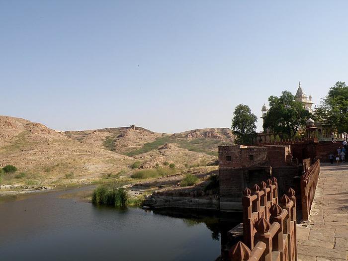 Джасвантх-Тхада 46778