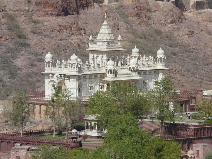Джасвантх-Тхада 13259