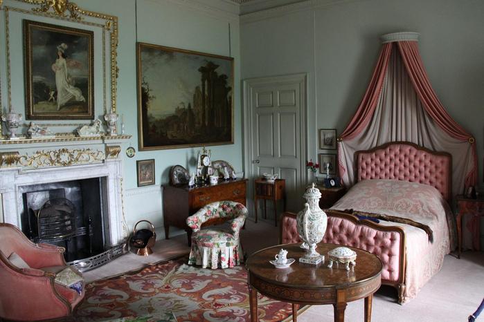 усадьба и ферма Вимпол Холл - Wimpole Hall 53804