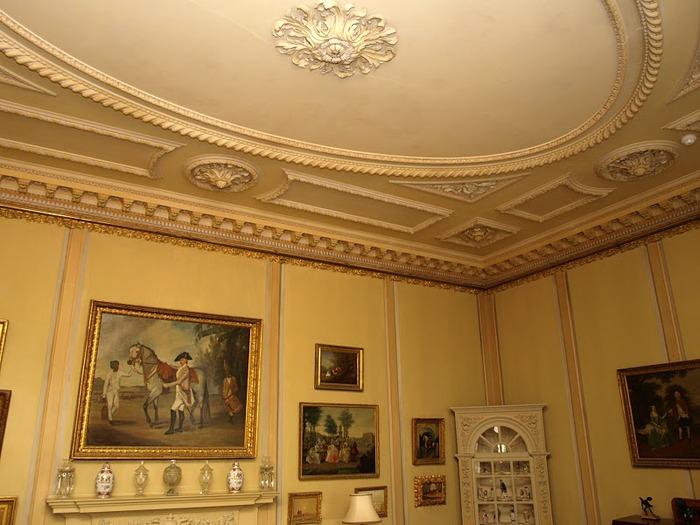 усадьба и ферма Вимпол Холл - Wimpole Hall 15417
