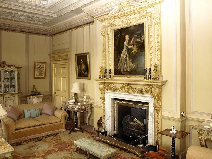 усадьба и ферма Вимпол Холл - Wimpole Hall 35618