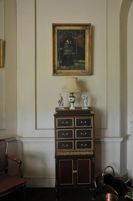 усадьба и ферма Вимпол Холл - Wimpole Hall 62524