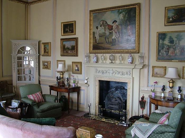усадьба и ферма Вимпол Холл - Wimpole Hall 92108