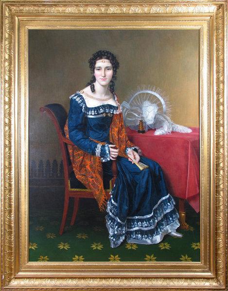 Portrait of a Lady  (att) (469x600, 104Kb)