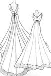 короткие платья из льнафасоны