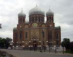 Боголюбский собор-одна из жемчужин Мичуринска (старинное название города - Козлов), памятник архитектуры федерального...