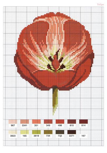 Flowers Fleurs (2004)_hq_41 (405x582, 53Kb)