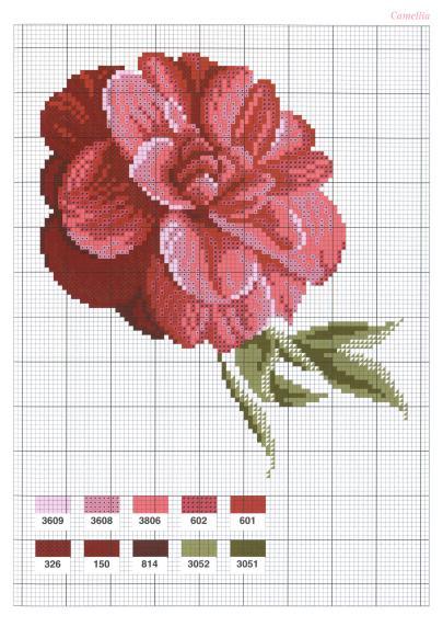 Flowers Fleurs (2004)_hq_47 (405x582, 52Kb)