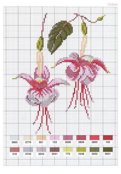 Flowers Fleurs (2004)_hq_53 (405x582, 56Kb)