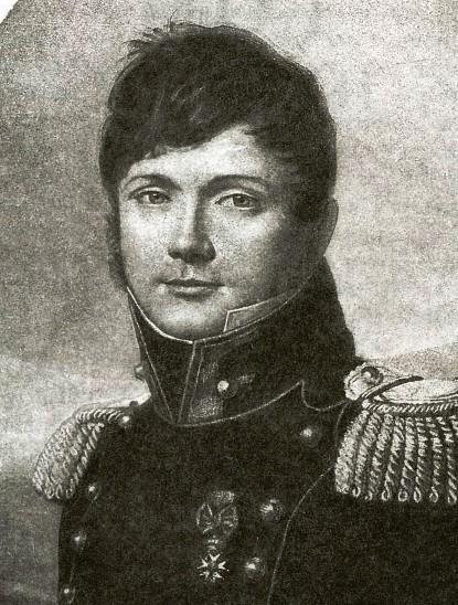 Марбо полковник 23-го полка конных егерей 1812 г (415x548, 103Kb)