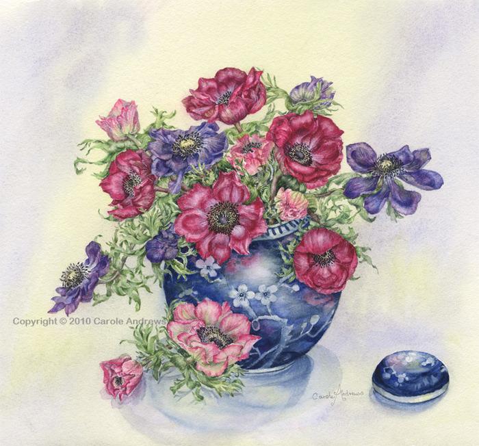 CA28 Blue Vase (700x652, 188Kb)