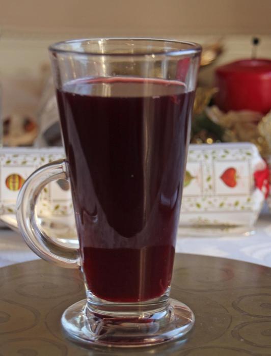 Mulled wine - перевод - Английский-Русский Словарь