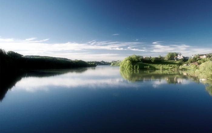 Красивые фотографии природы 9