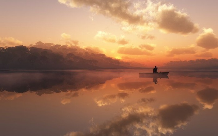 Красивые фотографии природы 30