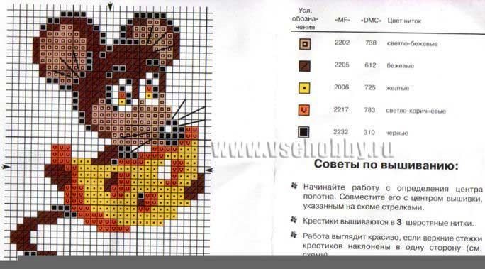 Рубрики: hand made/вышивка