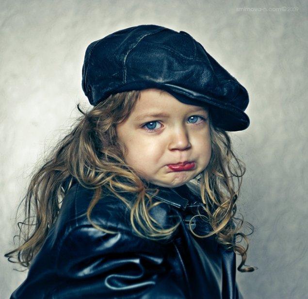 Фото моделей детей в купальниках: