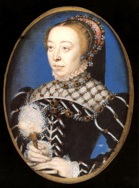 François Clouet. 1555 (445x600, 71Kb)