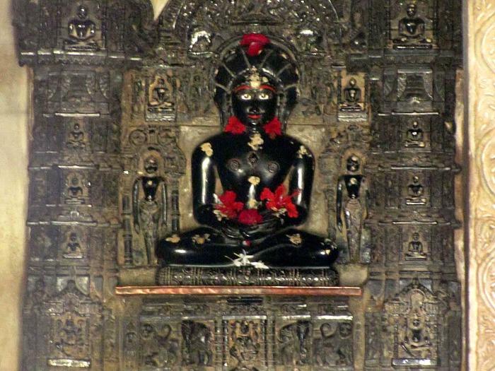 Храмовый комплекс Ранакпур - Jain Temples, Ranakpur 67913