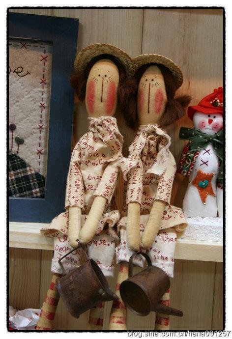 Куклы примитивы в своими руками 349