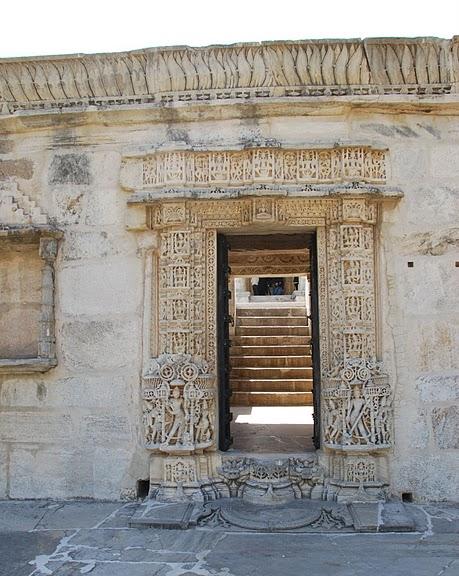 Храмовый комплекс Ранакпур - Jain Temples, Ranakpur 62579