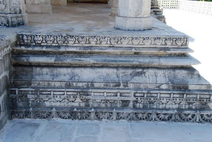 Храмовый комплекс Ранакпур - Jain Temples, Ranakpur 99958