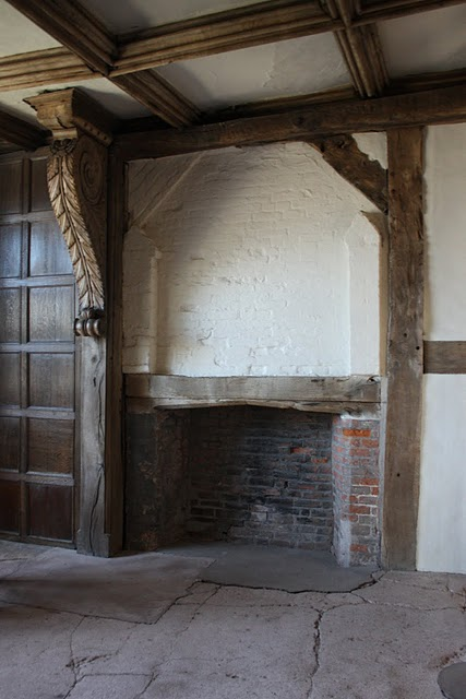 Литтл Моретон Холл - Little Moreton Hall 16318