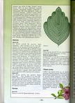 """Елена Башкатова работает в жанре  """"Бисерная флористика """". .  Эта книга посвящена цветам и композициям..."""