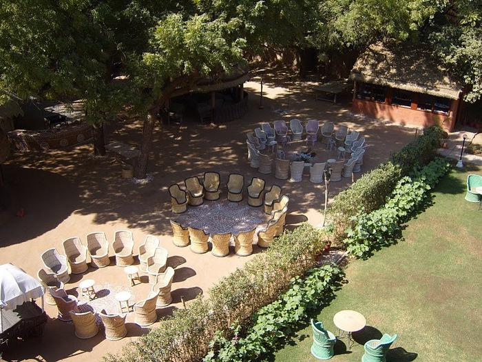 отели Индии и их интерьер 38128