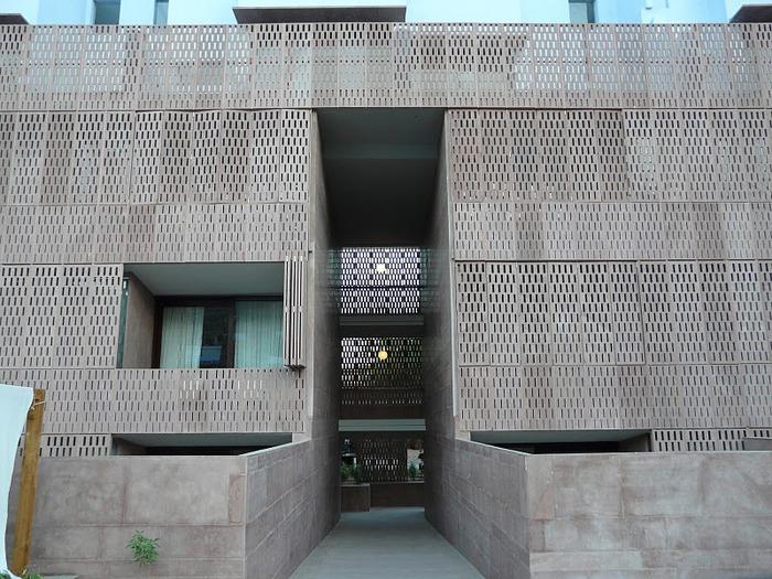 отели Индии и их интерьер 46134